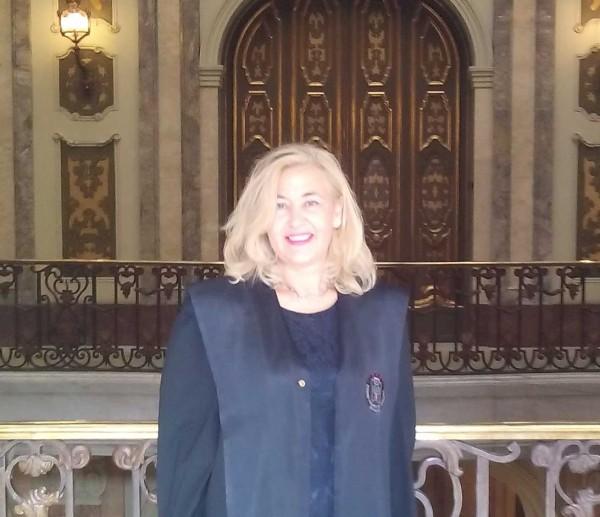 Yolanda Espinosa Martin
